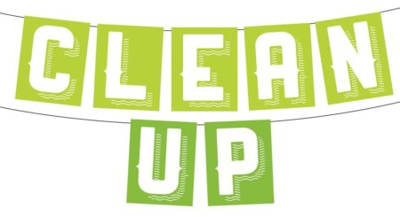 2018 Great American Clean-up/City-wide Clean-up