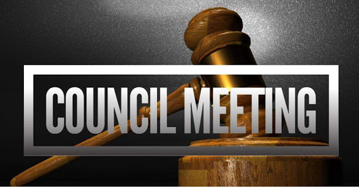 August 2021 City Council Meeting 8/10 @ 4:30 pm.